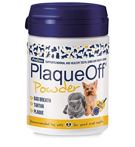 Proden Plaqueoff Animal Zahnpflege für Hunde, 180g
