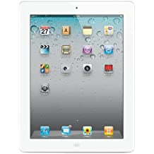 Apple iPad 2 WiFi + Cellular 32GB Blanco (Reacondicionado Certificado)