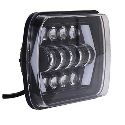 5x7 Jeep-Quadrat-Licht 6x7 LKW-Scheinwerfer 7 Zoll-Jeep-Auto-Scheinwerfer Dropshipping Heiße Verkaufs-2019 neue Elektronik