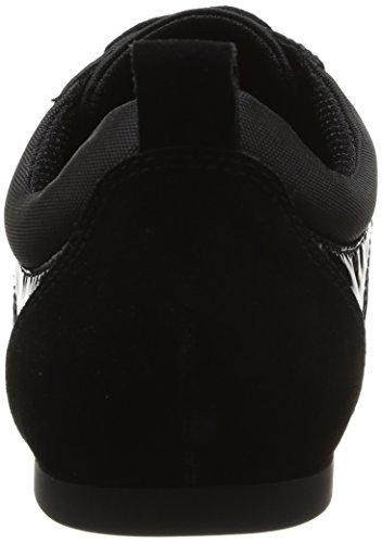 Calvin Klein Cash, Baskets mode homme Noir (Bwy)