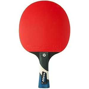 cornilleau raquette excell 1000 de ping pong tennis de table sports et loisirs. Black Bedroom Furniture Sets. Home Design Ideas