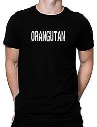 Teeburon Orangutan T-Shirt