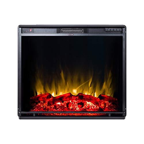 Noble Flame Oxford [Eléctrica Einbaukamin] 620