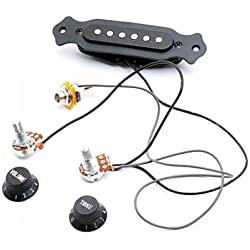 Pastilla Magnética para Guitarras Acústicas