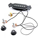 Generic Acoustic Guitar Pickups - Best Reviews Guide