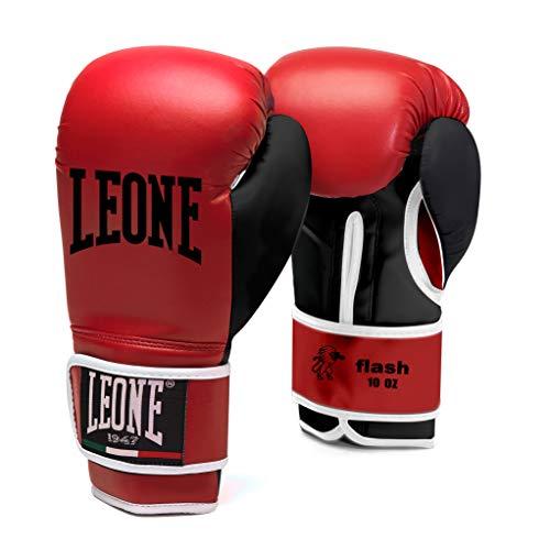 guanti boxe bambino LEONE 1947 Flash Guantoni