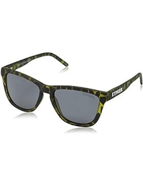 KYPERS CAIPIRINHA - gafas de sol para unisex, color verde, talla 54-17-140