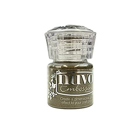 Nuvo by Tonic Studios 600n Embossing-Puder, 5,50