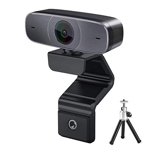 Sstcam 1080P HD-Computerkamera, Autofokus Mit Mikrofon, Plug & Play, Rauschunterdrückung, Automatische Korrektur Von Unzureichendem Licht, Typ 925 -