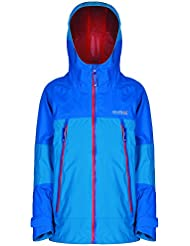 Regatta Boys & Girls Allcrest Waterproof Technical Jacket