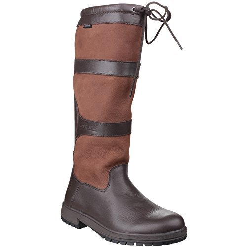Cotswold Womens/Ladies Beaumont Waterproof Pull on Wellington Boots