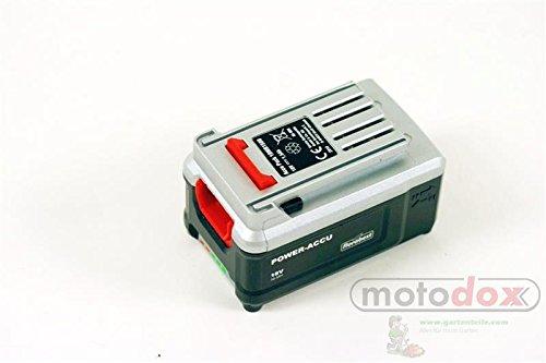 LIDL Florabest AKKU / Batterie für Akku Heckenschere FAH 18 A1 und FAH 18 A - Ersatzakku für Ihre Akku Hecken Schere