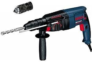 Bosch perforateur burineur 800w sds-plus - gbh2-26dfr - 0611254760