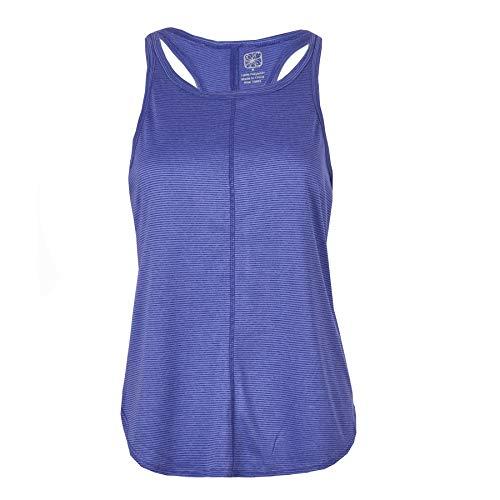 Ladies Vest Activewear Running W...