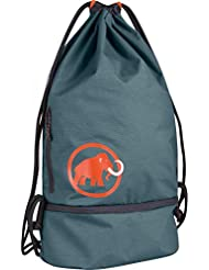 Mammut Magic Gym Bag, color:granit;size:one size