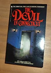 The Devil in Connecticut by Gerald Brittle (1983-11-30)