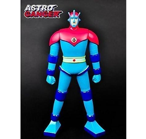 Astroganga Astrganger 23 Cm High Dream Vinyl Figure Statuetta