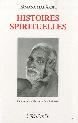Histoires spirituelles par Ramana Maharshi