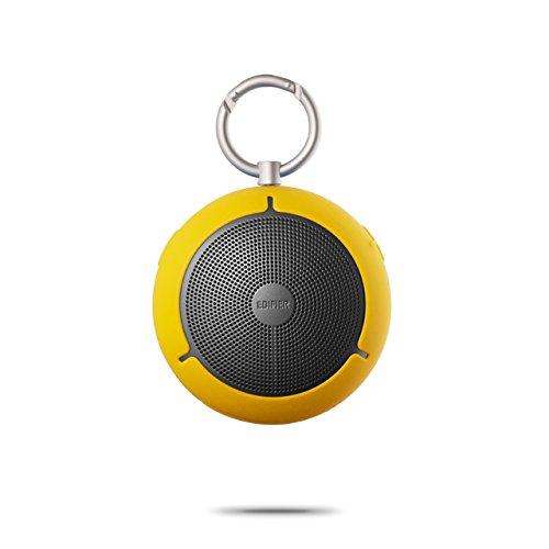 Edifier MP100-Y Mini Bluetooth Speaker (Yellow)