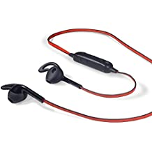 iBall Musitone A9 Bluetooth Headset (Black and Red)