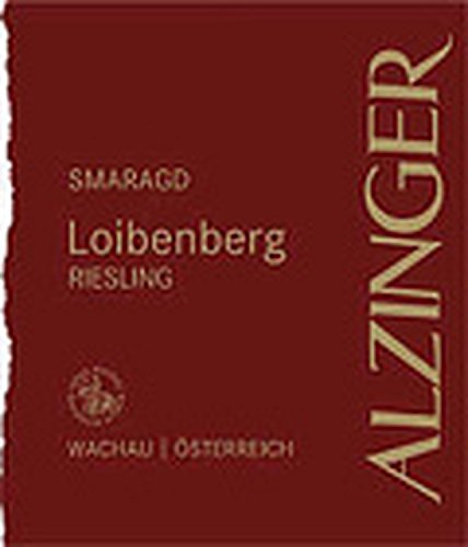 Alzinger Riesling Loibenberg Smaragd