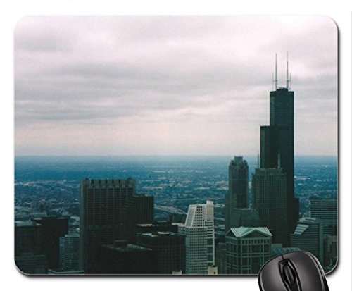 sears-tower-chicago-mouse-pad-mousepad-skyscrapers-mouse-pad