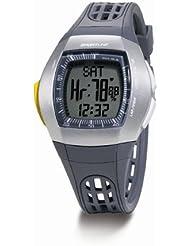 Sportline DUO 1025 Lady Cardiofréquencemètre femme Gris