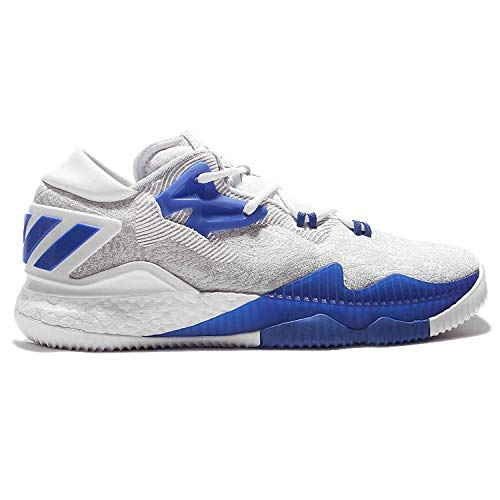 brand new b3b65 be5df adidas Herren Basketballschuhe, Weiß - Weiß - Größe 50 EU