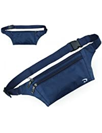 Generic Sports Waist Pack Belt Bag Mini Waist Bag For Hiking Riding