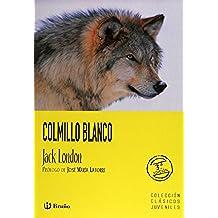 Colmillo Blanco (Castellano - A Partir De 12 Años - Clásicos Juveniles)