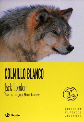 Colmillo blanco / White Fang par JACK LONDON