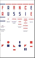 France - Russie : Edition bilingue