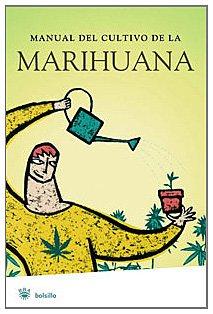 Manual de cultivo marihuana (NO FICCION)