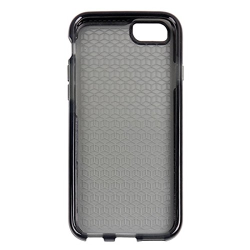 Phone case & Hülle Für iPhone 6 / 6s, Tridimensional Diamond Pattern TPU Schutzhülle ( Color : Black ) Black
