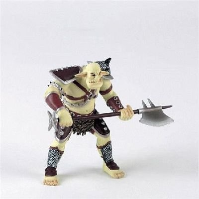 bullyland-arbaton-asranhor-figure