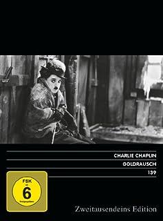 Goldrausch. Zweitausendeins Edition Film 139