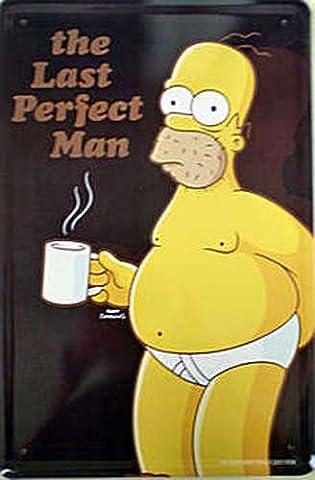 Simpsons-affiche
