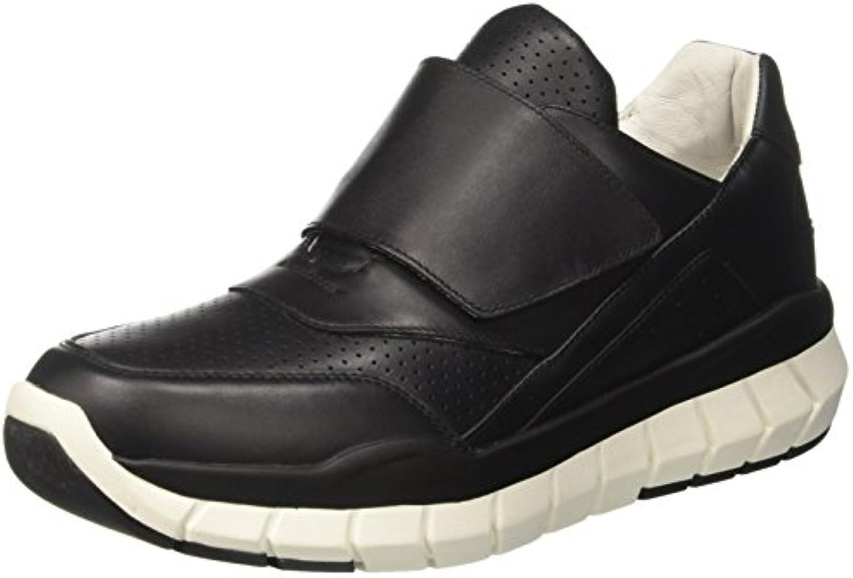 BIKKEMBERGS Herren Fighter 2092 Sneaker  Billig und erschwinglich Im Verkauf