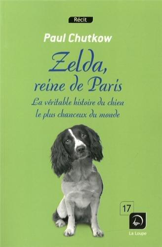Zelda, reine de Paris (Grands caractères)