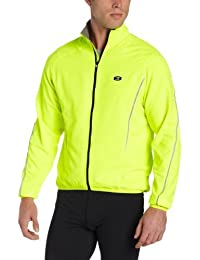 Sugoi Men's Shift Jacket, Super Nova Yellow, Large by SUGOi