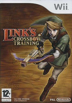 links-crossbow-training-game-only-nintendo-wii-import-anglais