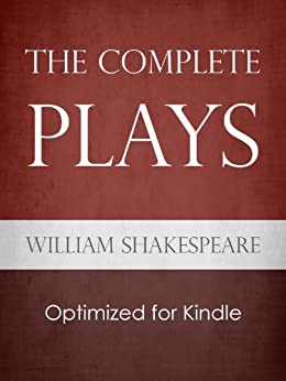 The Complete Plays of Shakespeare by [Shakespeare, William]