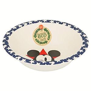 Mickey Mouse - Cuenco Bambú con Orla