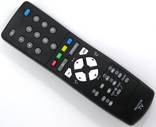 für JVC RM-C1512B Fernseher TV Remote Control / Neu ()