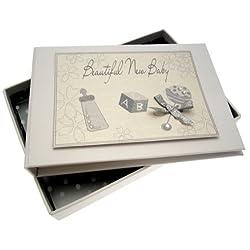 White Cotton Cards lbum de...