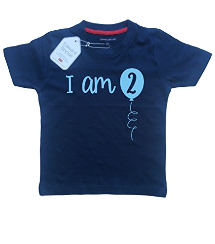 2-3-years-navy-2nd-birthday-t-shirt-i-am-two-with-sky-blue-print