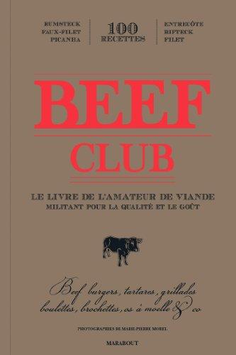 Beef club par The Beef club