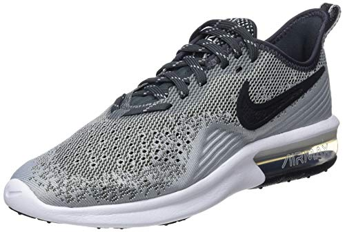 on sale 10f4d 24b93 Nike Wmns Air MAX Sequent 4