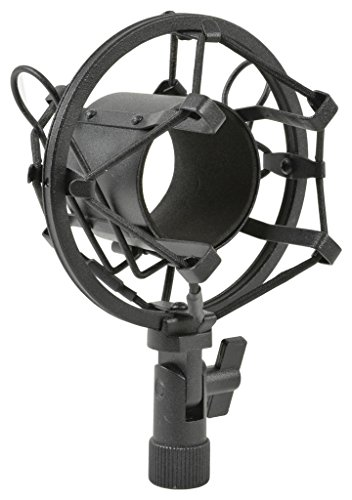 Citronic smh44 44-55 mm Mikrofon Shock Mount
