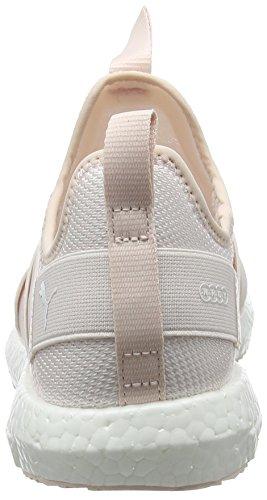 Puma Damen Mega Nrgy X Wn's Cross-Trainer Pink (Pearl-Puma White)